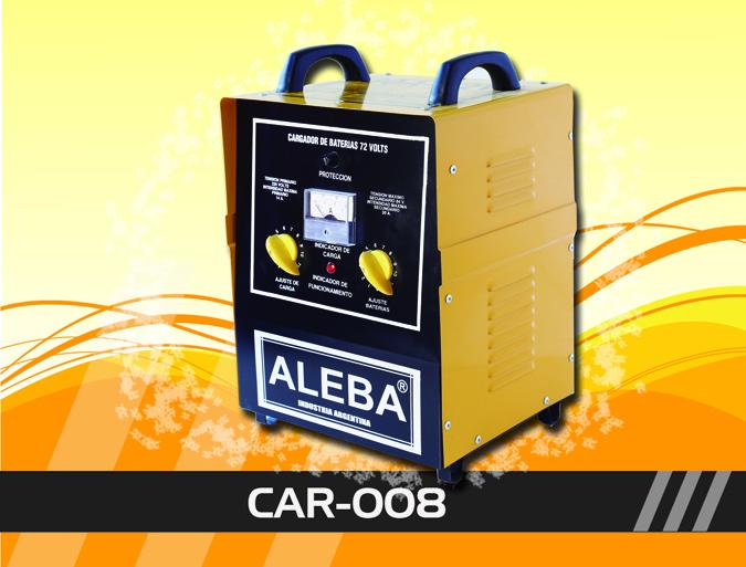 CAR-008 ALEBA