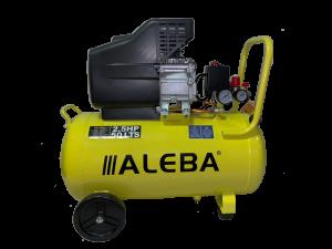 Compresor ALEBA 50lt.